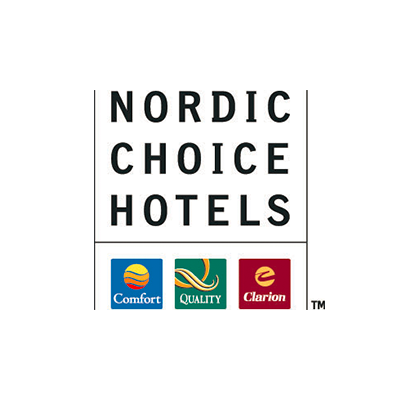 Logo Nordic Choice Hotels